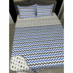 Cotton Box L Beden Nakışlı Bayan Bornoz Daily Ekru Bej