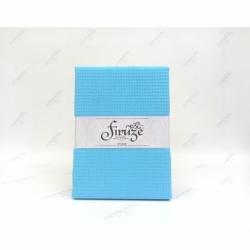 Clasy Tek Kişilik Pamuklu Yatak Örtüsü Alone V1