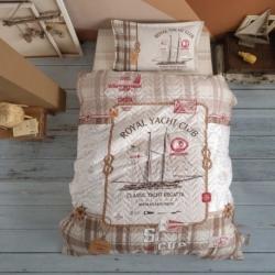 Cotton Box Bebek Uyku Seti Dalmaçyalı Mint