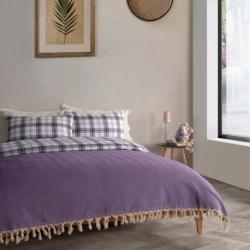 Cotton Box Bebek Uyku Seti Bear Mavi