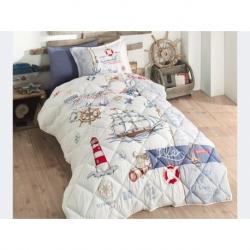 Cotton Box Bebek Uyku Seti Oyun Bahçesi