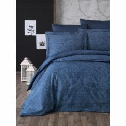 Cotton Box Brode Ranforce Nevresim Takımı Pudra