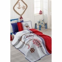 Cotton Box Çift Kişilik Saten Line Uyku Seti Tuğba Fuşya