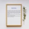 Hanımeli Arus Çeyizlik Gipürlü Battaniye Seti Mint