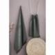 Cotton Box Embos Battaniyeli Nevresim Takımı Gri
