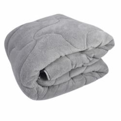 Cotton Box Tek Kişilik Daily Pamuklu Yatak Örtüsü Pembe